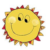 second grade sunshine, mrsquimbyreads
