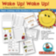 Wake-Up-Wake-Up-teaching-resouces