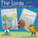 The Lorax, Dr. Seuss, Children's Literature, Reader Response, Writing Prompts
