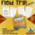 Field Trip Booklet