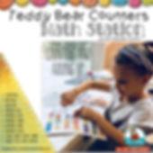 teaching resources, math, kindergarten, MrsQuimbyReads, addition, subtraction, teddy bear counters