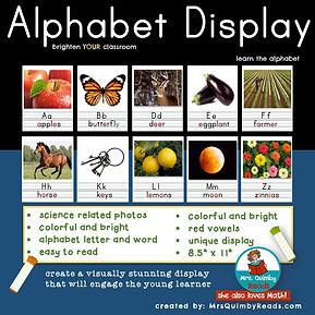 alphabet-display-classroom-manuscript