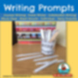 writing prompts, journal writing, elementary school, teaching resources