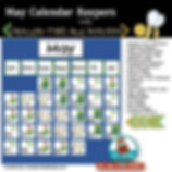 teaching resources for calendar math, May, math centers, primary grades, teaching resources