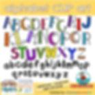 teaching resources, clip art, primary grades, alphabet letters, teacher clip art