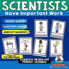 Scientists' Work