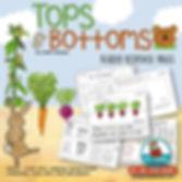 Tops and Bottoms, Children's Literatur