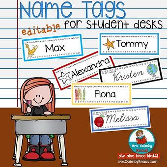editable-name-tags-for-desks