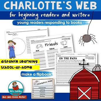 Charlotte's Web - Book Companion