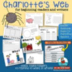 Charlotte's Web for Primary Grades