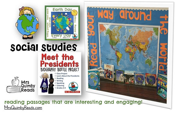 social studies, MrsQuimbyReads, teaching resources