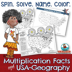multiplication, math games, usa geography, teaching resources, multiplication practice