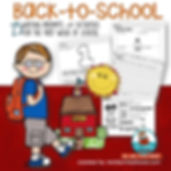 back to school, teaching resources, primary grade teacher, writing prompts, MrsQuimbyReads, first week of school, first grade, kindergarten, second grade