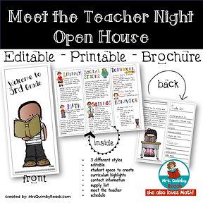 meet-the-teacher-night-brochure-for-open-house