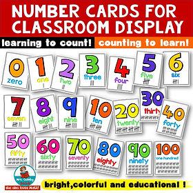 numbers-display