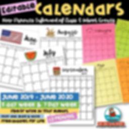 calendar- editable