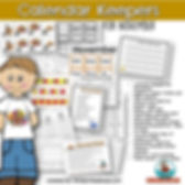 calendar math and activities for November, teaching resources, MrsQuimbyReads, primary grades