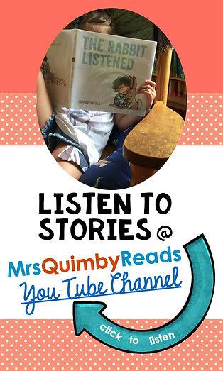 Listen to Stories On YouTube
