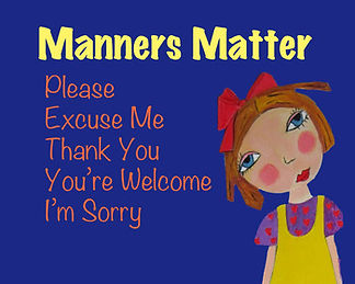 teaching resources, manners in the classroom, MrsQuimbyReads, anchor charts, classroom management
