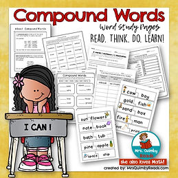 grammar, teaching resources, word study, writing, elementary school