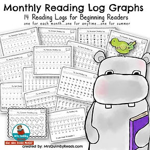 monthly-reading-logs-elementary-students