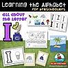 Letter I , Learning the alphabet