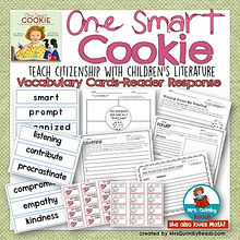 one-smart-cookie-book-companion