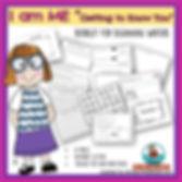 I-am-Me-booklet-back-to-school-activities-kindergarten