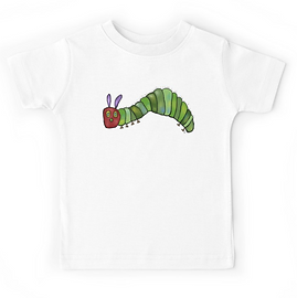 hungry caterpillar t-shirt