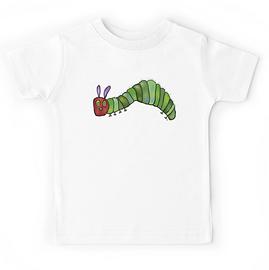 hungry caterpillar t-shirt
