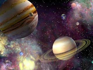 Транзиты планет и карма