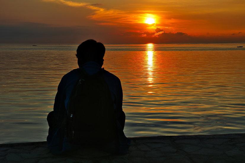 Sunrise Greetings