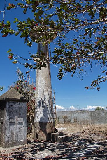 Old Siquijor Island Beacon