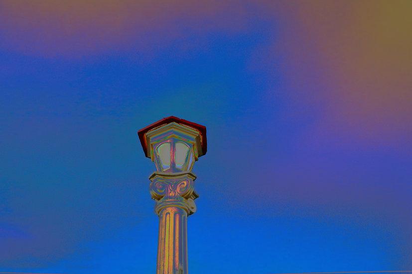 Sentinel of Light