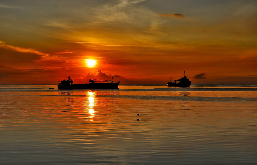 Two Ships Dumaguete