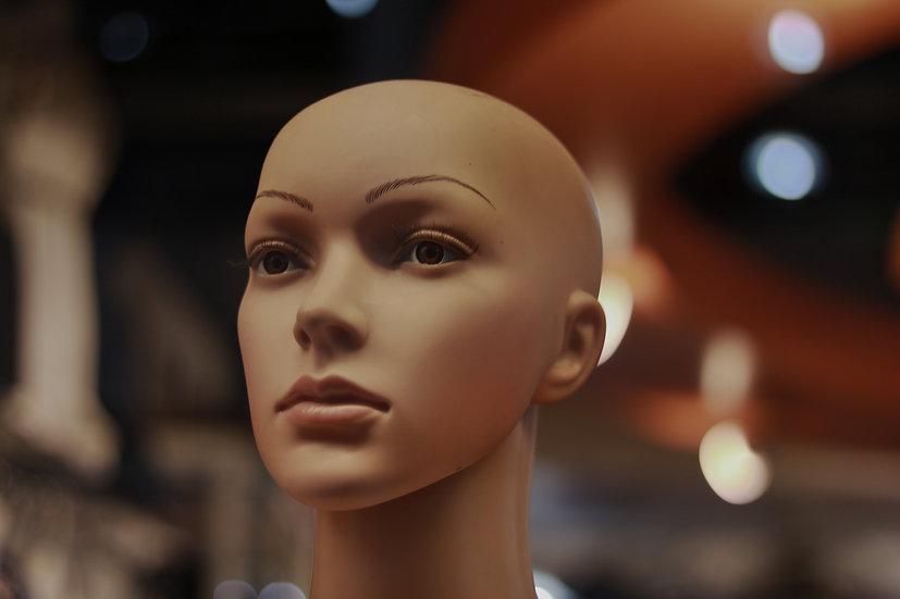 Lady Mannequin