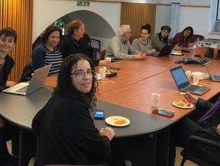 Monitoring meeting HAC
