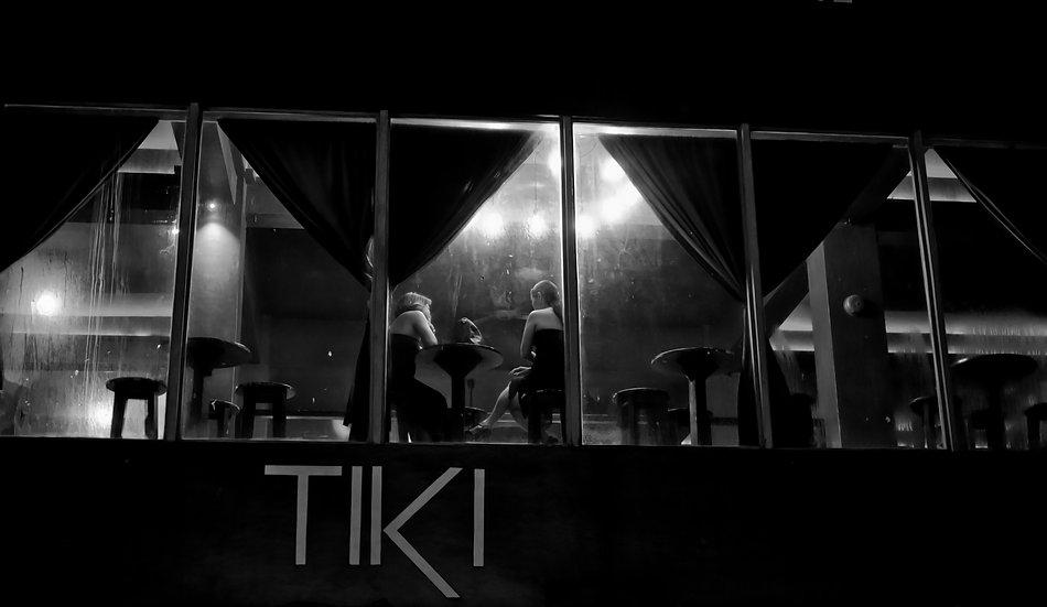 Tiki Bar Dumaguete
