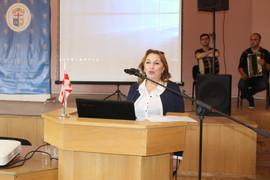 Dissemination of EU International Projec