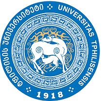 Ivane Javakhishvili Tbilisi State Univer