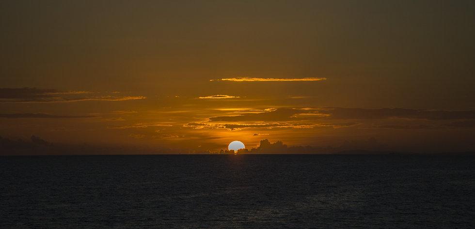 Sunrise Cebu