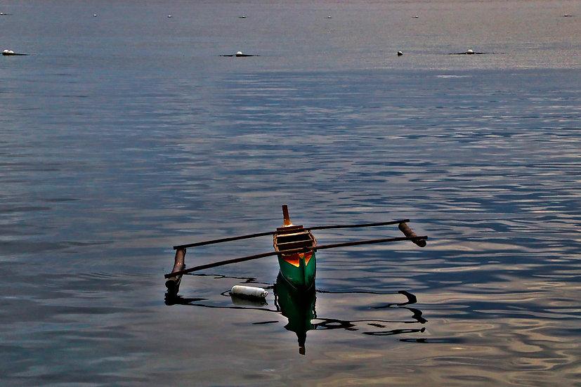 Small Fishing Vessel