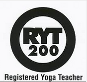 registered yoga alliance teacher