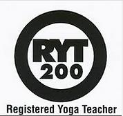 registered yoga alliance teacher