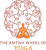 registered british wheel of yoga teacher