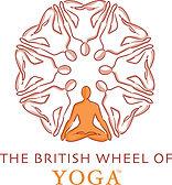 registered british wheel of yoga teacher