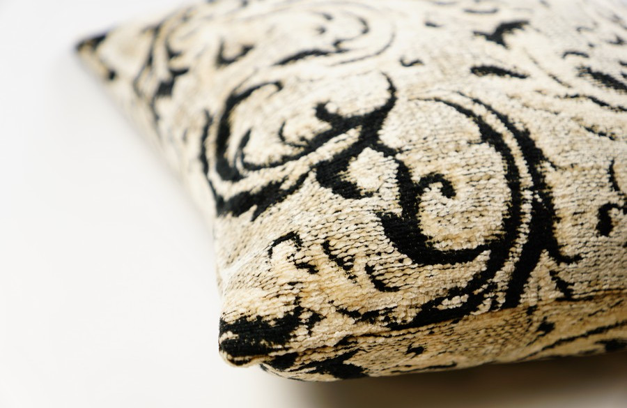 浮誇生活工作室德國蠶絲寢具抱枕