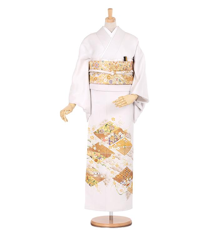 E2 色留袖 ¥29,800+税