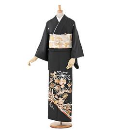 i2  黒留袖 ¥49,800+税
