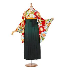 B1 卒業袴 ¥29,800+税